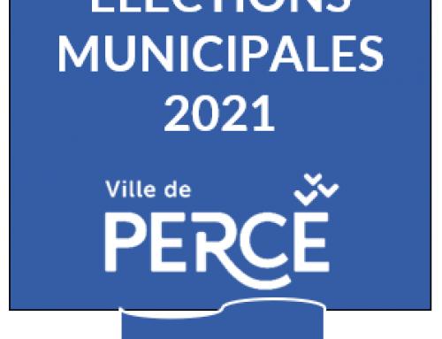ÉLECTIONS MUNICIPALES 2021